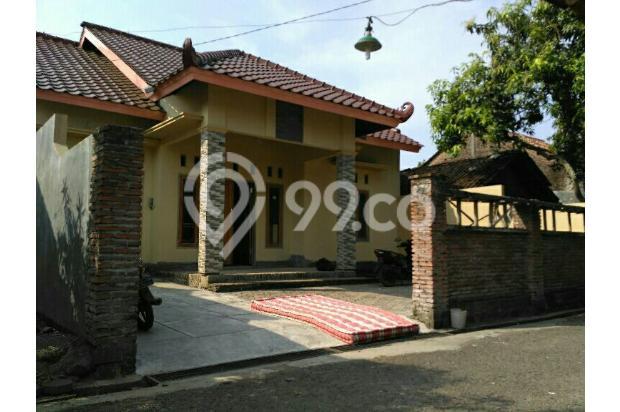 Dijual Rumah Perlu Finishing Bangunan Baru Di Batang 17934957