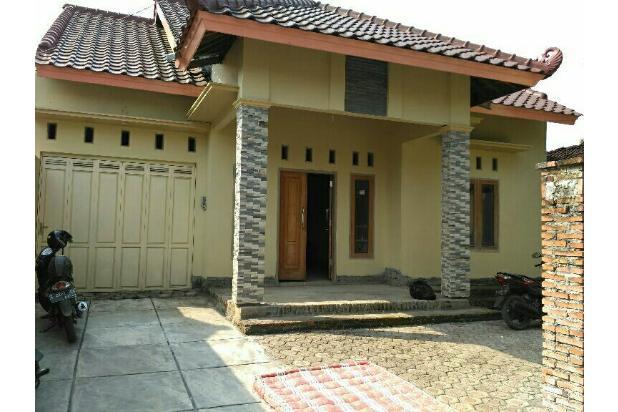 Dijual Rumah Perlu Finishing Bangunan Baru Di Batang 17934958
