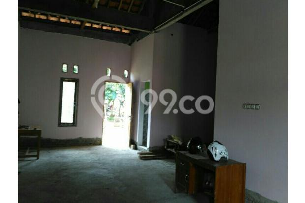 Dijual Rumah Perlu Finishing Bangunan Baru Di Batang 17934959
