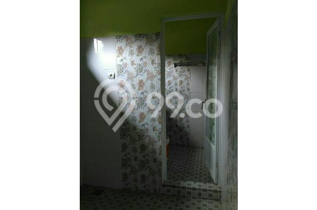 Dijual Rumah Perlu Finishing Bangunan Baru Di Batang 17934961