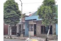 Ruko di jl Parangtritis , Prawirotaman,Yogyakarta
