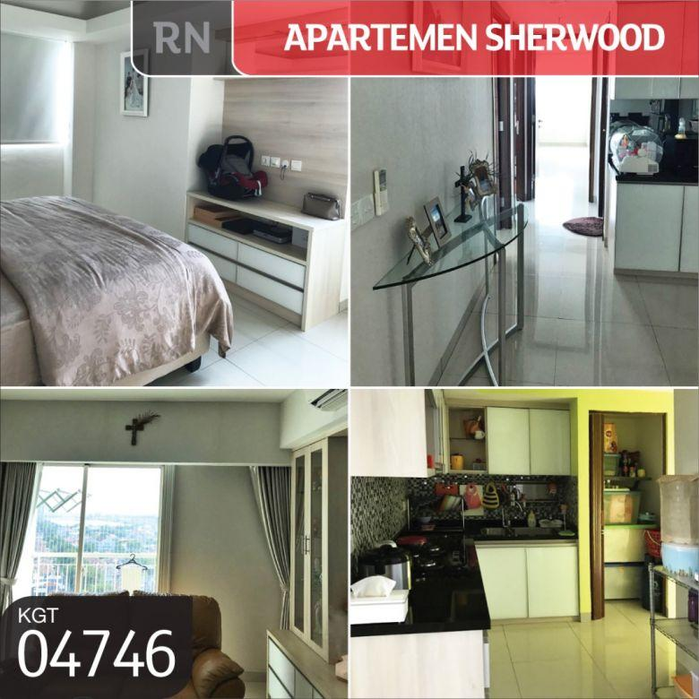 Apartemen Sherwood Tower Regent Lantai 19 Kelapa Gading, Jakar