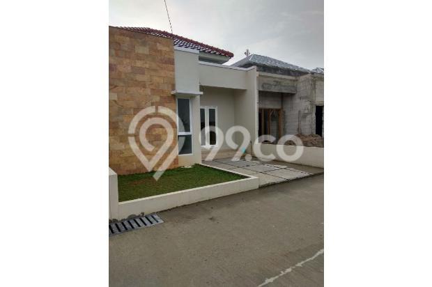 Rumah Di Cipondoh Tangerang Banten 17826695