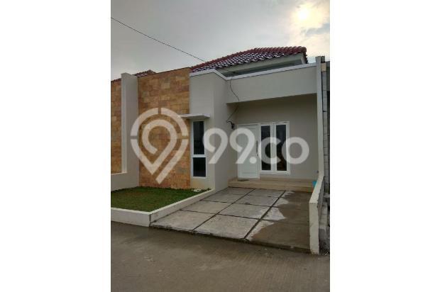 Rumah Di Cipondoh Tangerang Banten 17826740