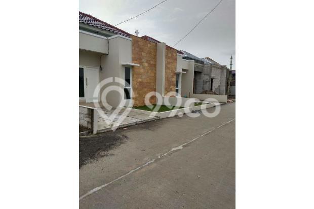 Rumah Di Cipondoh Tangerang Banten 17826742