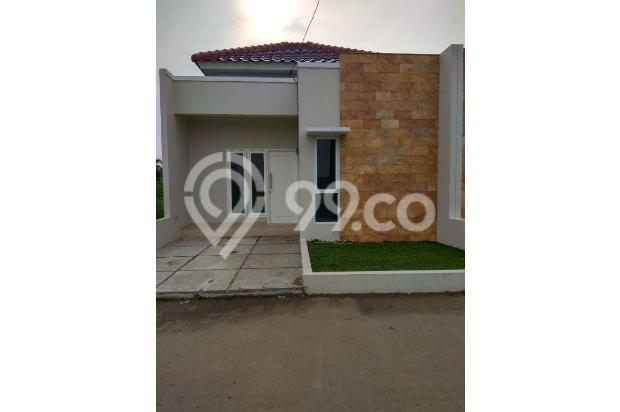 Rumah Di Cipondoh Tangerang Banten 17826741