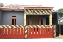 Rumah murah minimalis lingkungan aman di Citayam