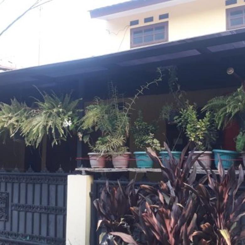 rumah murah 2 lantai dengan 4 kamar tidur di duta kranji