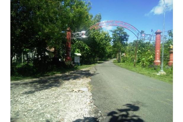 Kapling Tanah Green Sendangsari, Bisa Kredit Bank 15144827