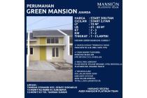 Green Mansion Juanda Sidoarjo Cash Inhouse KPR