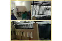Rumah 1 Lantai @ Kav.Pulo Indah - Raya Duri Kosambi
