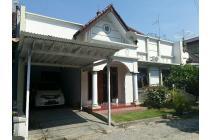 Rumah Cluster Pusat Kota Tegal