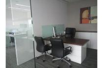 For Sale AXA office at Kuningan City 560 sqm