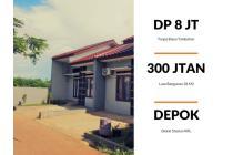 TERMURAH: Bunga KPR DP 0 % di Citayam Hanya 6 %