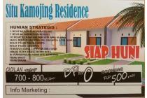 Di Jual Rumah Subsidi di Cikampek booking 500 rbu Cicilan 800 rbu per bulan