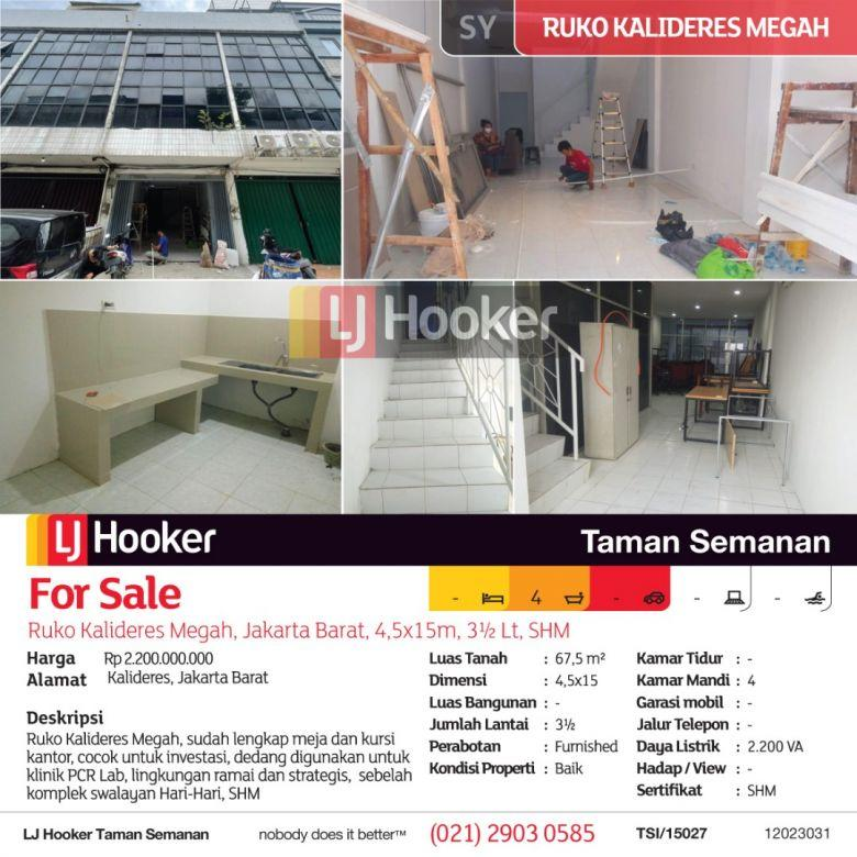 Ruko-Jakarta Barat-1