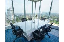 Virtual Office di Jakarta Barat -Alamat Bisnis utk Legalitas PT - AKR Tower