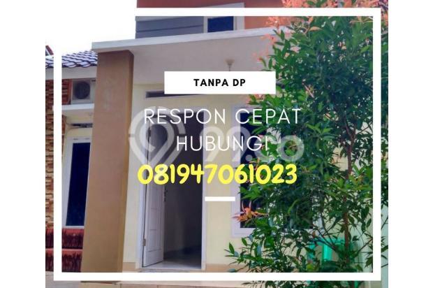 Rumah Mewah Termurah TANPA DP di Sawangan: Green Mufid 13244567