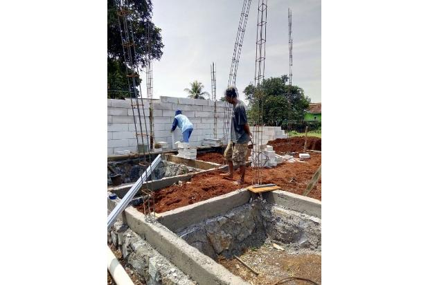 Rumah Mewah Termurah TANPA DP di Sawangan: Green Mufid 13244575