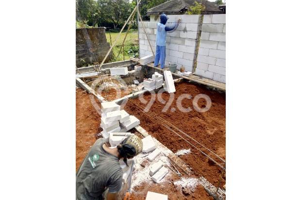 Rumah Mewah Termurah TANPA DP di Sawangan: Green Mufid 13244577