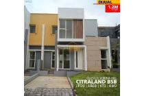 Rumah Mewah di BSB city Mijen Semarang