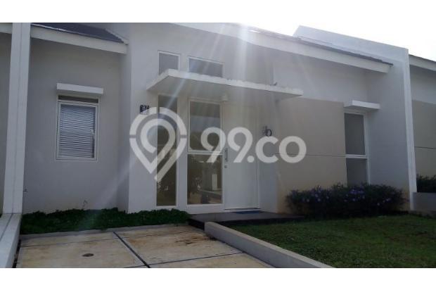 rumah baru tipe corona 37/120 Forest hill Citraland BSB 16577973