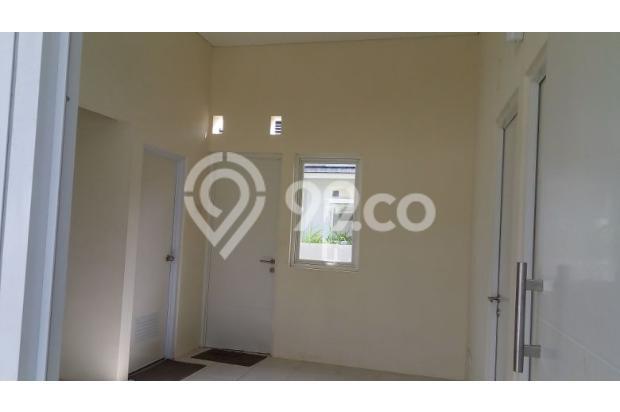 rumah baru tipe corona 37/120 Forest hill Citraland BSB 16577982