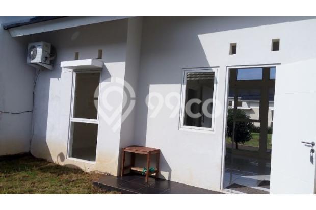 rumah baru tipe corona 37/120 Forest hill Citraland BSB 16577991