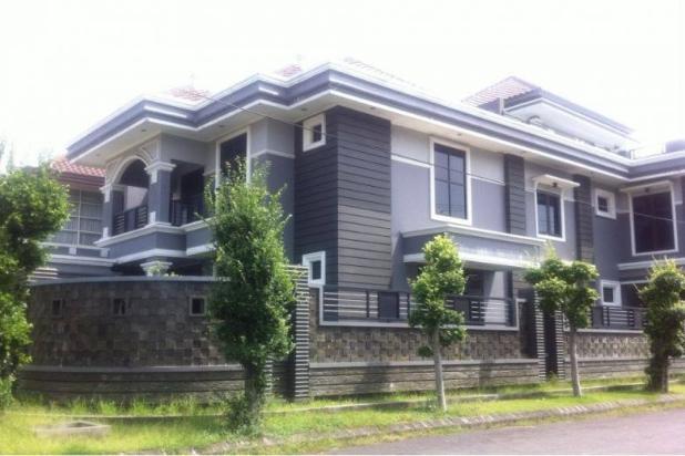 Rumah Mewah Deltasari dekat Bandara Juanda 10791976