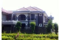 Rumah Mewah Deltasari dekat Bandara Juanda