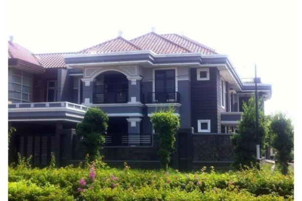 Rumah Mewah Deltasari dekat Bandara Juanda 10791977