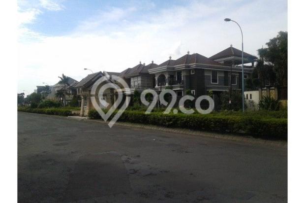 Rumah Mewah Deltasari dekat Bandara Juanda 10791979