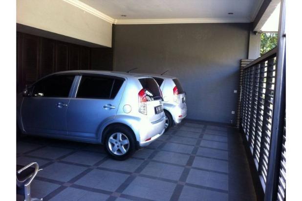 Rumah Mewah Deltasari dekat Bandara Juanda 10791981