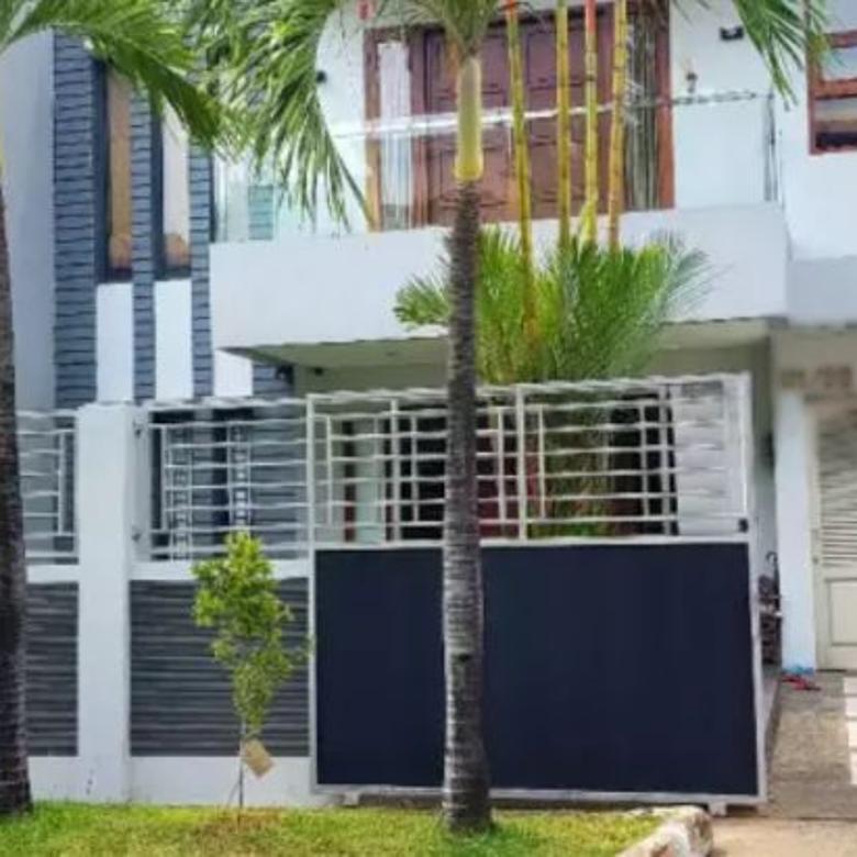 Di Jual Rumah Di Taman Palem Lestari Cengkareng Mp4477ch