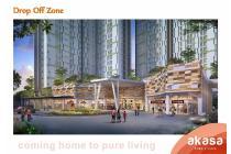 Akasa Apartemen, Tower Kalyana dengan Lokasi Strategis