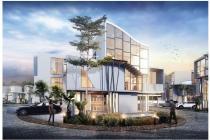 Dijual Villa and residence The Qubix Lembang