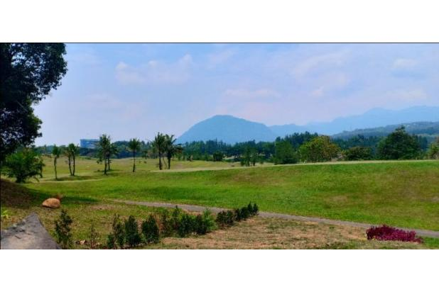 kavling best view golf gunung pancar
