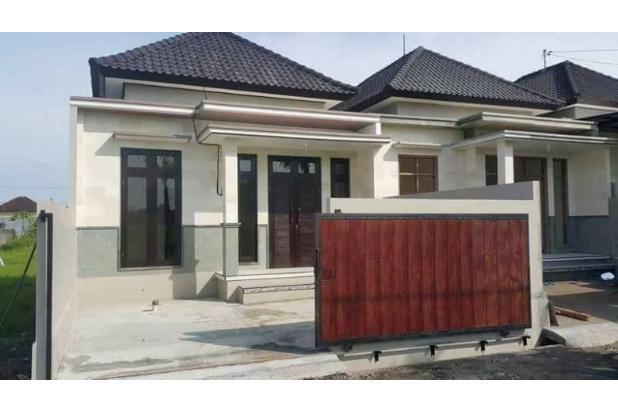 Rumah Murah Siap Huni dan Inden di Tabanan 16824295