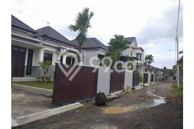 Rumah Murah Siap Huni dan Inden di Tabanan 16824336