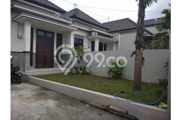 Rumah Murah Siap Huni dan Inden di Tabanan 16824340