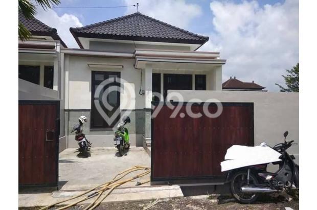 Rumah Murah Siap Huni dan Inden di Tabanan 16824342