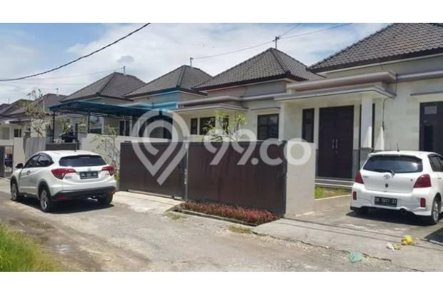 Rumah Murah Siap Huni dan Inden di Tabanan 16824338