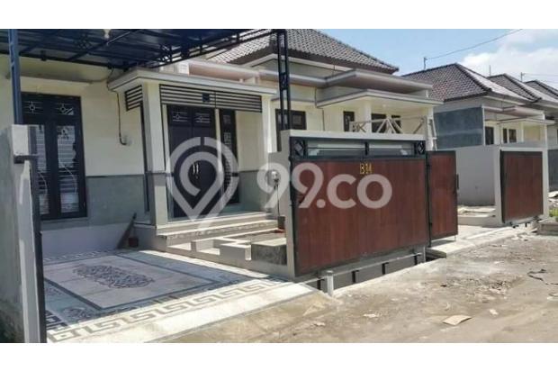 Rumah Murah Siap Huni dan Inden di Tabanan 16824339