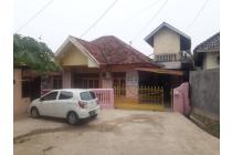 Dijual Rumah bonus Kosan di kawasan Plaju Jl. Nigata Palembang