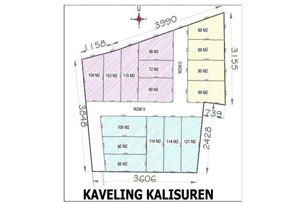 November, Diskon Tanah Green Melati, Segeralah Beli 14417012