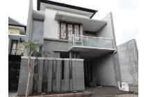 Dijual Villa Baru Nyaman Strayegis di Dharmawangsa Nusa Dua Badung Bali
