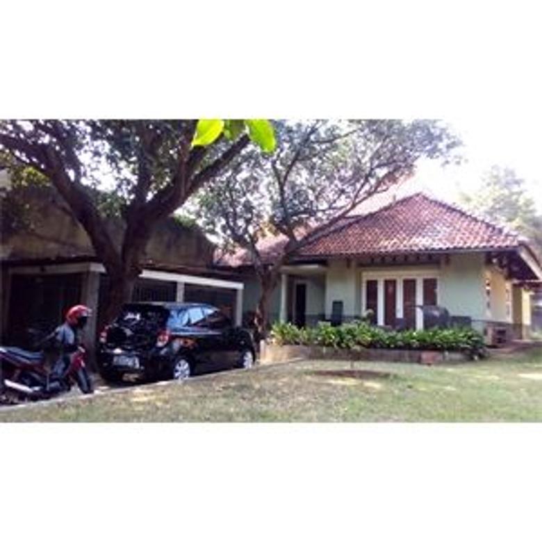 Rumah Murah Hitung Tanah jakarta Selatan Bintaro Kesehatan St