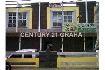 Ruko Murah Jl. Batu Jajar Sukarela KM 7
