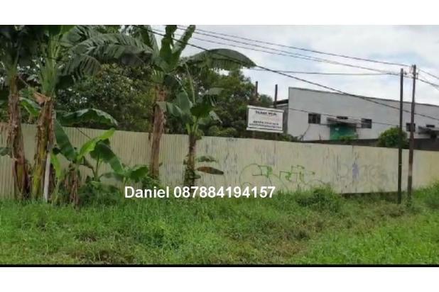 Rp99,2mily Tanah Dijual