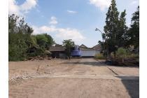 Angsur 12x Tanpa Bunga, Beli Kapling Di Jakal KM 10, Legalitas